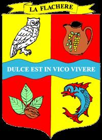 sur le site de la Commune de La Flachère